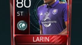 Cyle Larin Fifa Mobile Scouting Player