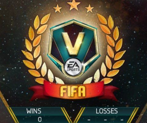 Fifa Mobile Tournament Event
