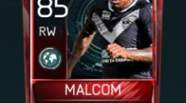 Malcom Fifa Mobile Scouting Player