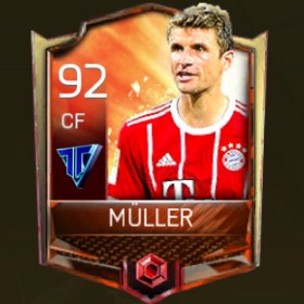 thomas muller fifa mobile team heroes