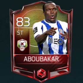 Vincent Aboubakar Fifa Mobile Team Heroes