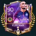 Layvin Kurzawa 90 OVR (VS Attack Rewards)