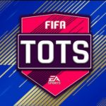 EPL Team of The Season (TOTS)