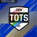 La Liga Team of the Season (TOTS)