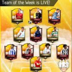 Team of The Week (TOTW) May 2018 Week 1