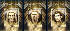 FIFA Mobile 19 Icons