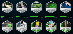 FIFA Mobile 19 Skill Boosts