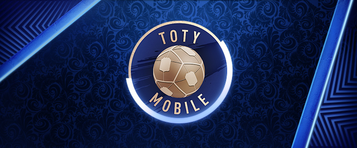 FIFA Mobile 19 TOTY