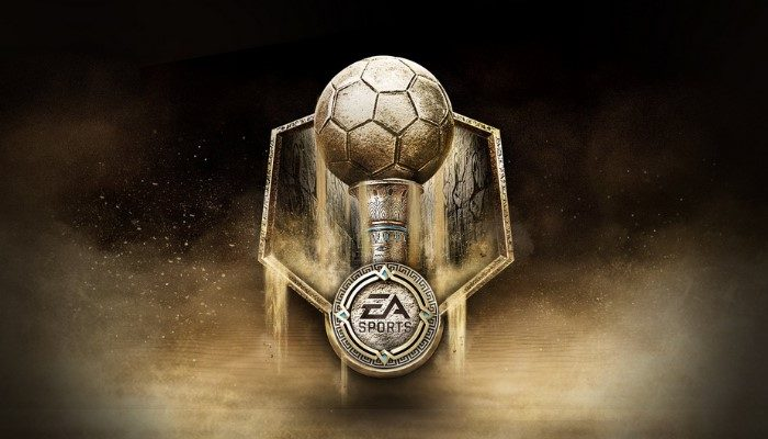 FIFA Mobile 19 Treasure Hunt Event