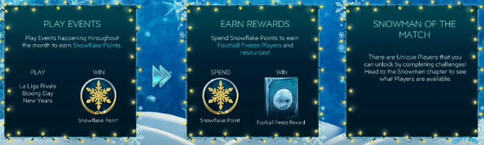 Football Freeze Guide (How to Play)