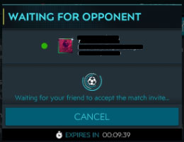 Play FIFA Mobile with friends