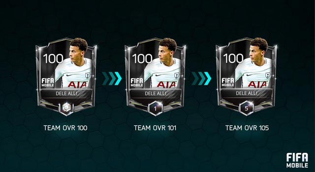 FIFA Mobile Rank Up