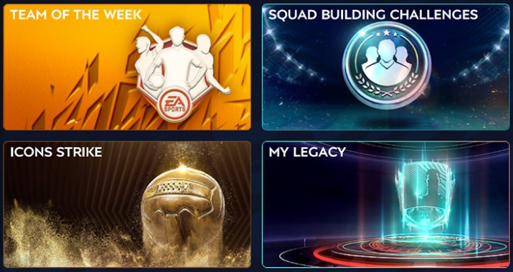 FIFA Mobile 21 Season 5 Events Schedule (2020   2021)