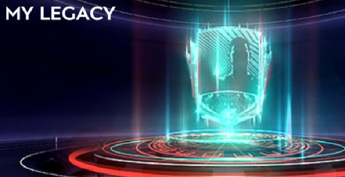 FIFA Mobile 21: Legacy event