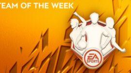 FIFA Mobile Team of the Week (TOTW)