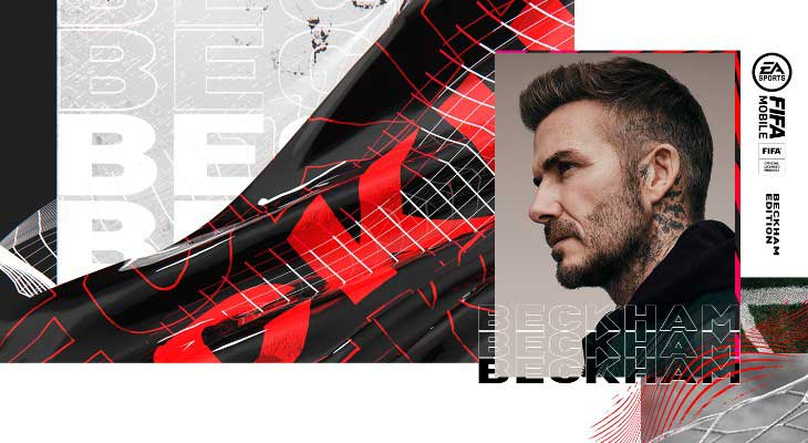 FIFA Mobile 21: Beckham Event