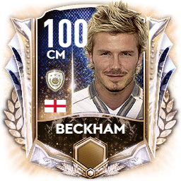 FIFA Mobile Prime Icon Beckham