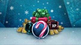 FIFA Mobile 21 Holiday Calendar Gifts