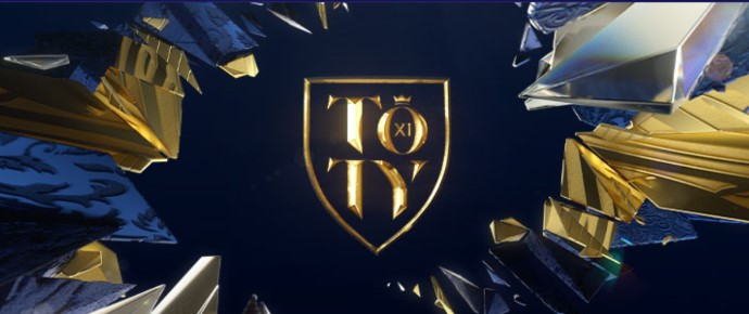FIFA Mobile 21: TOTY