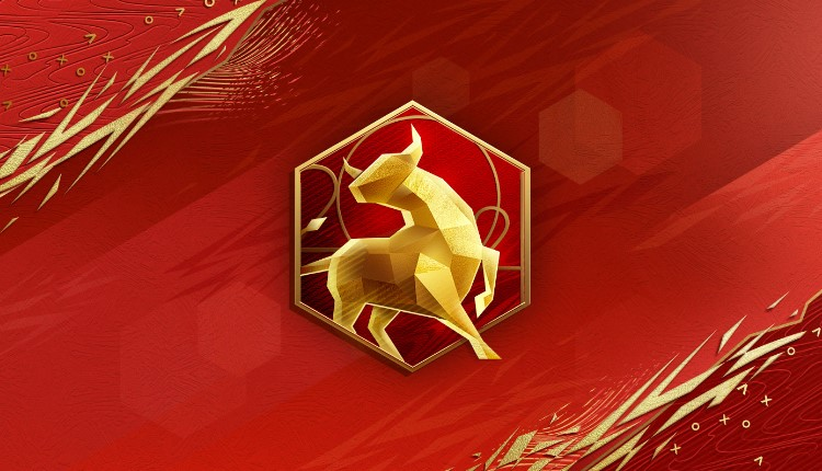 FIFA Mobile 21 Lunar Event