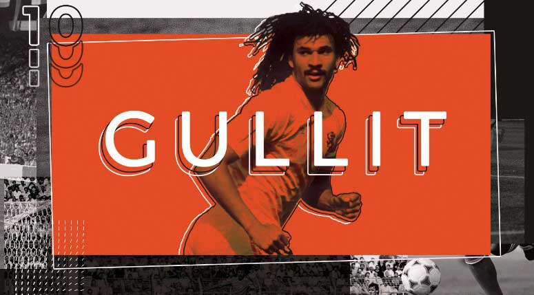 FIFA Mobile 21: Gullit Event