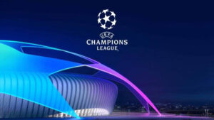 FIFA Mobile 20 UCL event