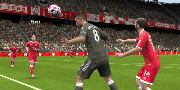 FIFA Mobile Best Headers Players