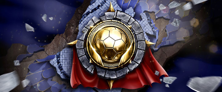 FIFA Mobile 21 National Heroes Event