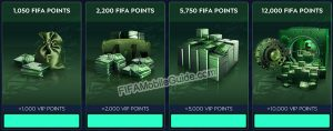 FIFA Mobile FIFA Points